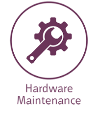 Hardware Maintenance