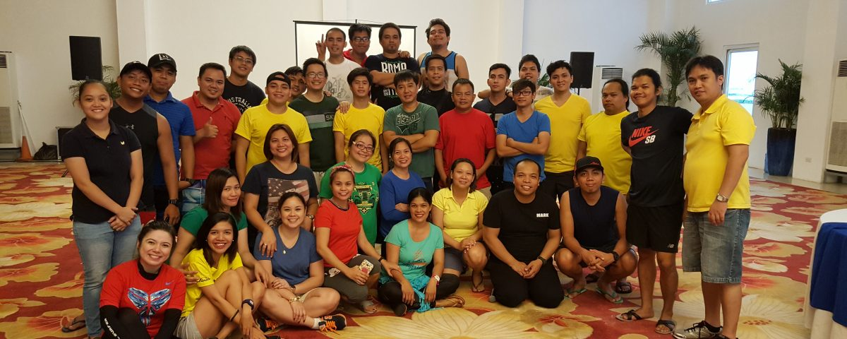 ITSM Philippines Team Building
